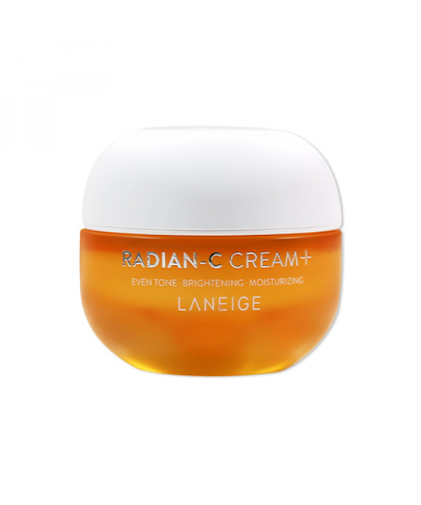 [LANEIGE] Radian C Cream Plus - 30ml