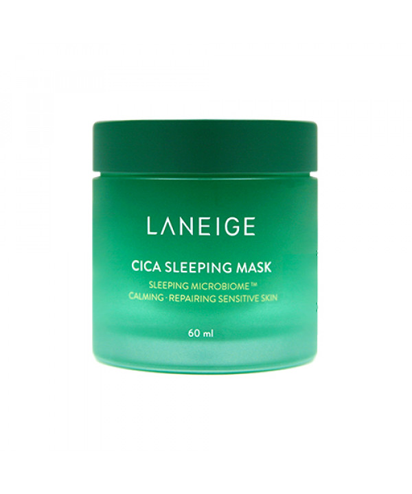 [LANEIGE] Cica Sleeping Mask (2021) - 60ml
