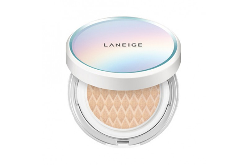 [LANEIGE] BB Cushion Pore Control - 1pack (15g+Refill, SPF50+ PA+++) (New)