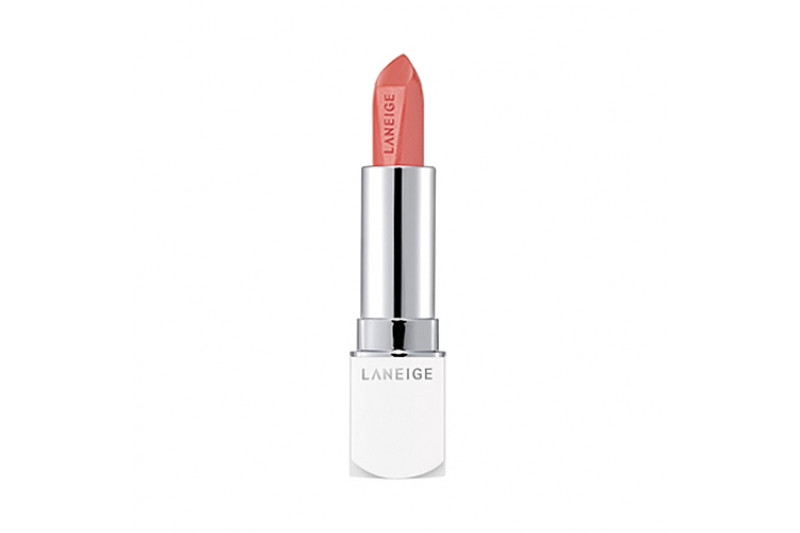 [LANEIGE] Silk Intense Lipstick (Part 1) - 3.5g