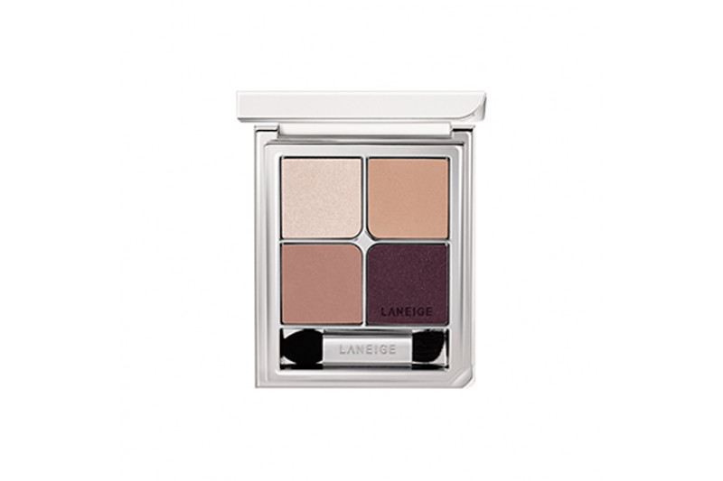 [LANEIGE] Ideal Shadow Quad - 6g