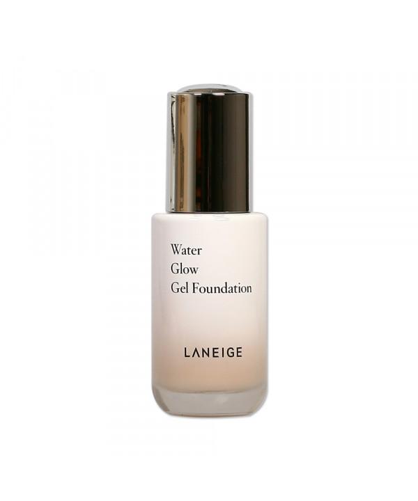 [LANEIGE] Water Glow Gel Foundation - 35ml