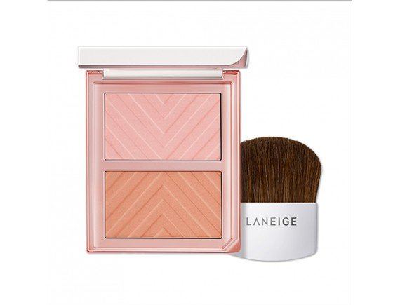 [LANEIGE] Ideal Blush Duo - 8g