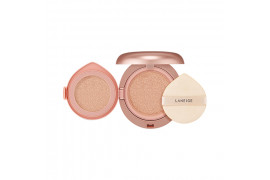 W-[LANEIGE] Layering Cover Cushion & Concealing Base - 1pack (14g + 2.4g) (SPF34 PA++) x 10ea
