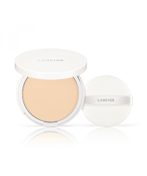 [LANEIGE] Light Fit Pact - 9.5g
