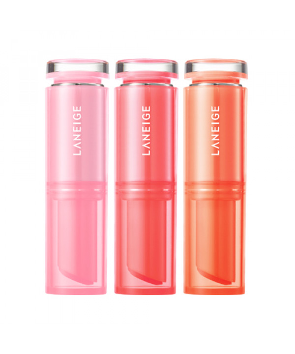 [LANEIGE] Stained Glow Lip Balm - 3g