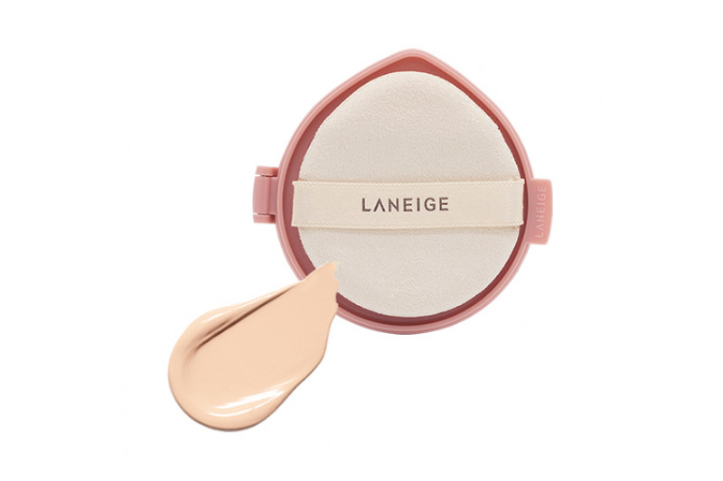[LANEIGE] Layering Cover Cushion & Concealing Base Refill - 16.5g