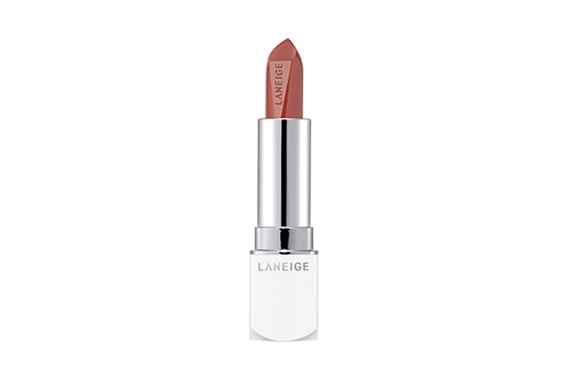 [LANEIGE] Silk Intense Lipstick (Part 2) - 3.5g