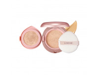 [LANEIGE] Layering Cover Cushion & Concealing Base (2020) - 1pack (14g+2.5g)
