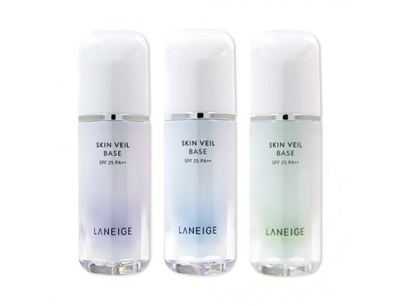 [LANEIGE] Skin Veil Base (2020) - 30ml (SPF25 PA++)