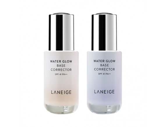 [LANEIGE] Water Glow Base Corrector (2020) - 35ml (SPF41 PA++)