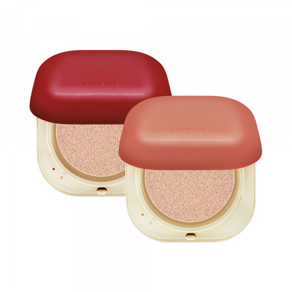 [LANEIGE] Neo Cushion Matte (BFF Edition) - 1pack (15g+Refill) (SPF42 PA++)