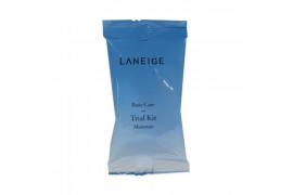 [LANEIGE_Sample] Basic Care Moisture Trial Kit Samples - 1pack (5ml x 2items)