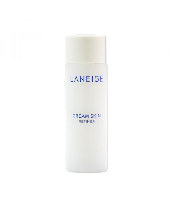 [LANEIGE_Sample] Cream Skin Refiner Sample - 25ml