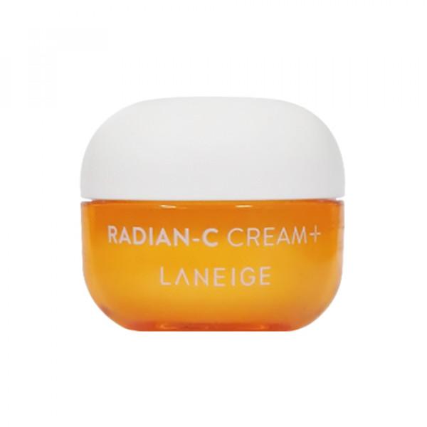 [LANEIGE_Sample] Radian C Cream Plus Sample - 10ml