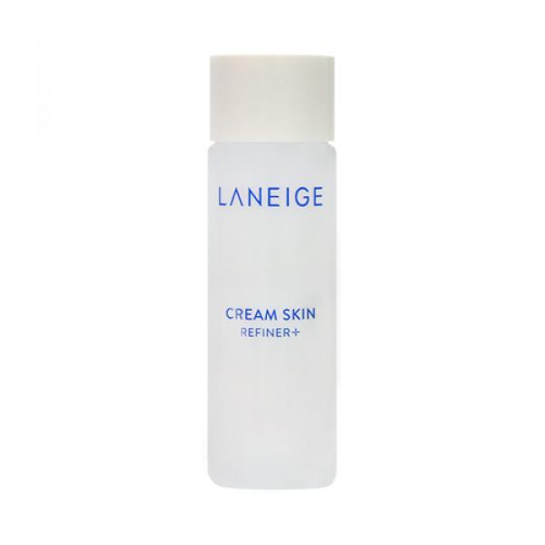 [LANEIGE_Sample] Cream Skin Refiner Plus Sample - 25ml