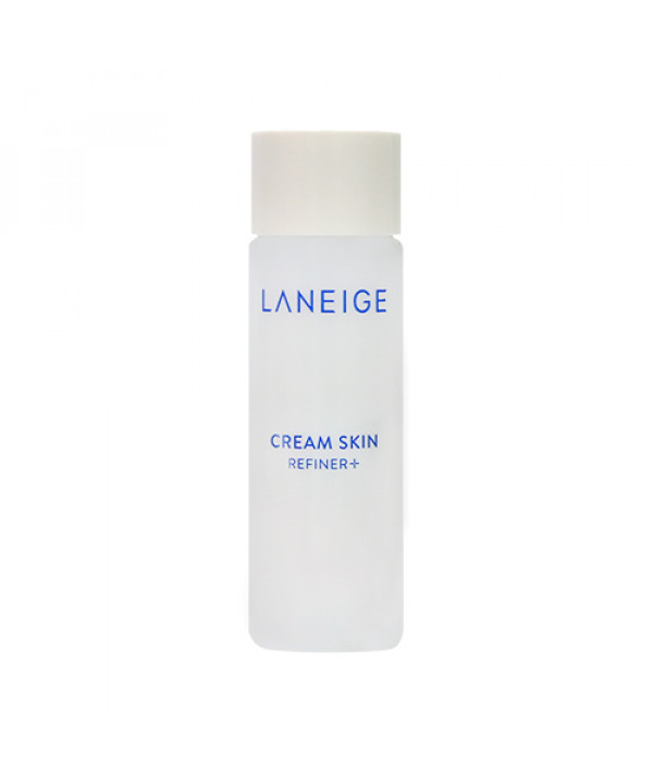 [LANEIGE_Sample] Cream Skin Refiner Plus Sample - 25ml