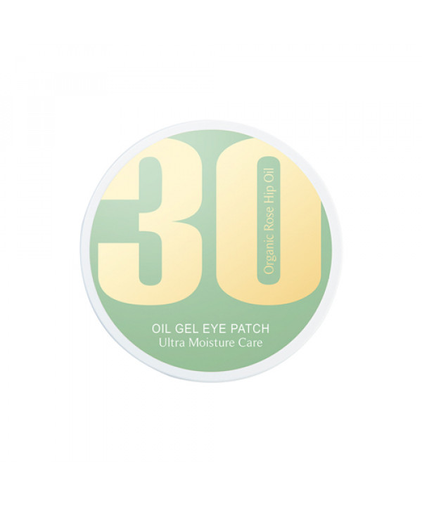[LIME] Thirty Oil Gel Eye Patch - 1pack (60pcs)