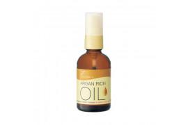 [LUCIDO L] Argan Rich Oil Hair Treatment Oil Rich Moisture - 60ml