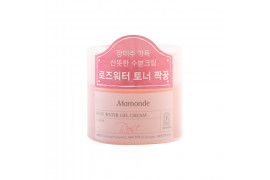 [Mamonde] Rose Water Gel Cream - 80ml