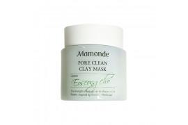 [Mamonde] Pore Clean Clay Mask - 100ml
