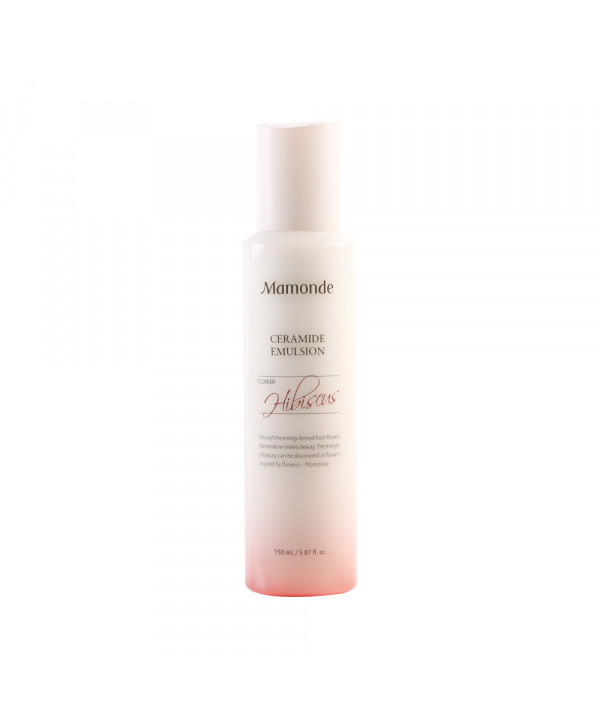 [Mamonde] Ceramide Emulsion - 150ml