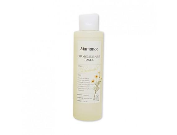 [Mamonde] Chamomile Pure Toner - 250ml