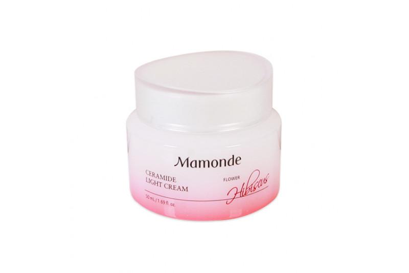 [Mamonde] Ceramide Light Cream - 50ml