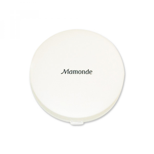 [Mamonde] Cotton Veil Powder Pact - 12g
