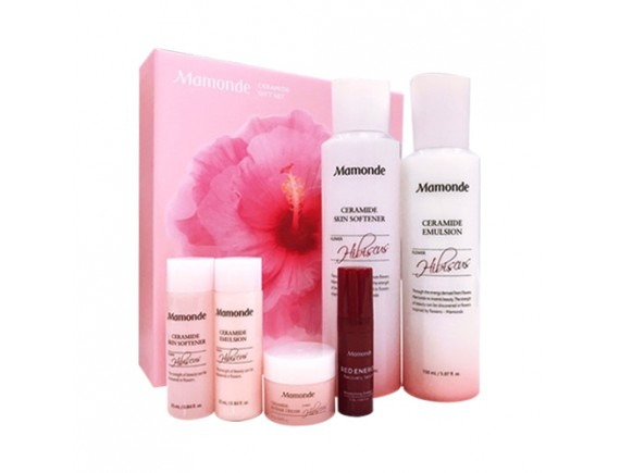 [Mamonde] Ceramide Special Gift Set - 1pack (6items)