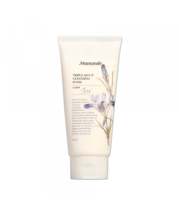 [Mamonde] Triple Multi Cleansing Foam - 175ml
