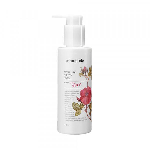 [Mamonde] Petal Spa Oil To Foam - 175ml