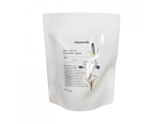 [Mamonde] Triple Multi Cleansing Tissue Refill - 1pack (80pcs)