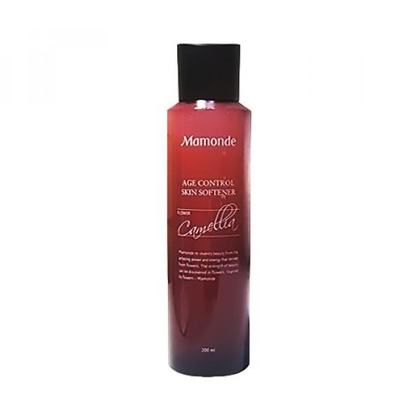 W-[Mamonde] Age Control Skin Softner - 200ml x 10ea