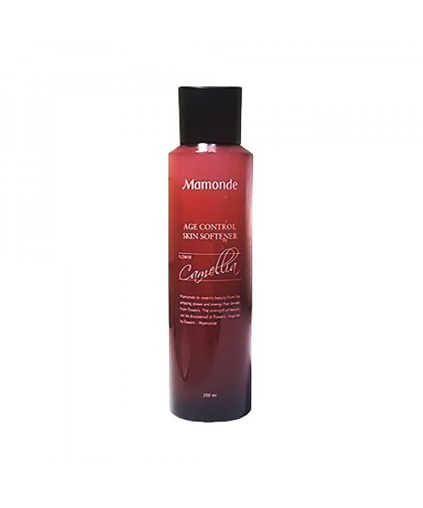 [Mamonde] Age Control Skin Softner - 200ml