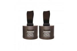 W-[Mamonde] Pang Pang Hair Shadow Duo Set - 1pack (2items) x 10ea