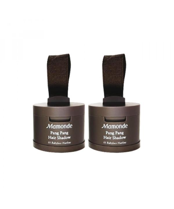 [Mamonde] Pang Pang Hair Shadow Duo Set - 1pack (2items)