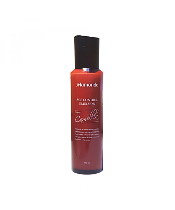 [Mamonde] Age Control Emulsion - 150ml