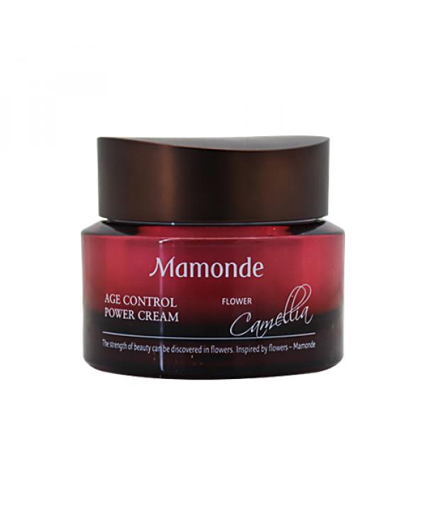 [Mamonde] Age Control Power Cream - 50ml