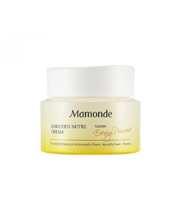 [Mamonde] Enriched Nutri Cream - 50ml