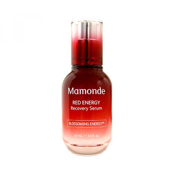 [Mamonde] Red Energy Recovery Serum - 50ml