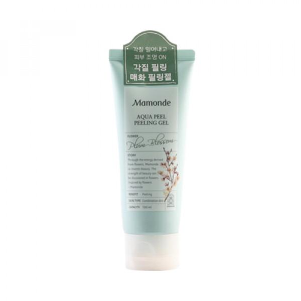 [Mamonde] Aqua Peel Peeling Gel - 100ml
