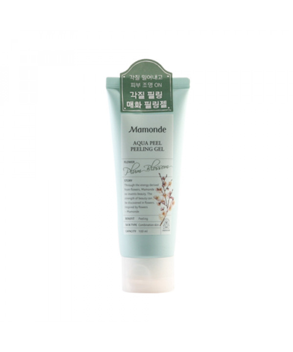 [Mamonde] Aqua Peel Peeling Gel - 100ml