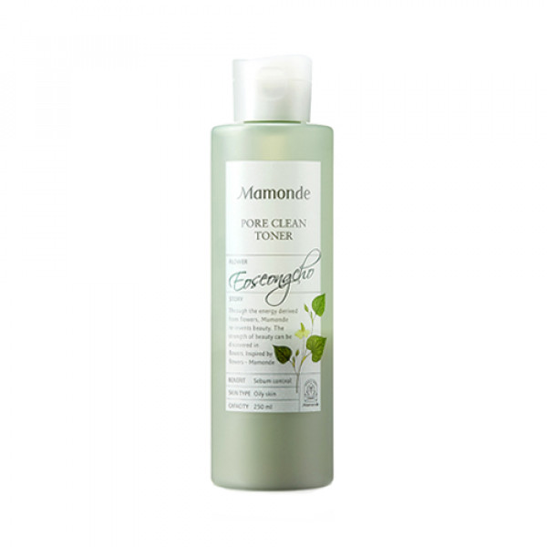 [Mamonde] Pore Clean Toner - 250ml