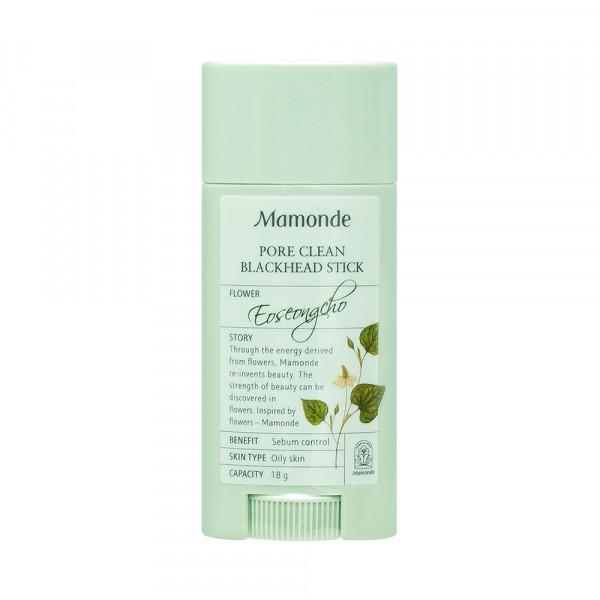 [Mamonde_45% SALE] Pore Clean Blackhead Stick - 18g