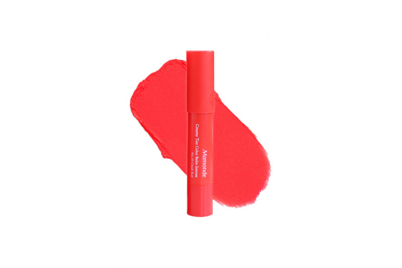 [Mamonde] Creamy Tint Color Balm Intense - 2.5g