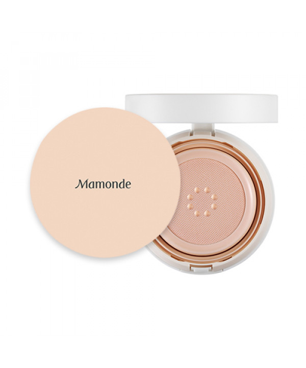W-[Mamonde] High Cover Cushion Perfect Liquid - 13g (SPF34 PA++) x 10ea