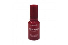 [Mamonde_Sample] Red Energy Recovery Serum Samples - 9ml