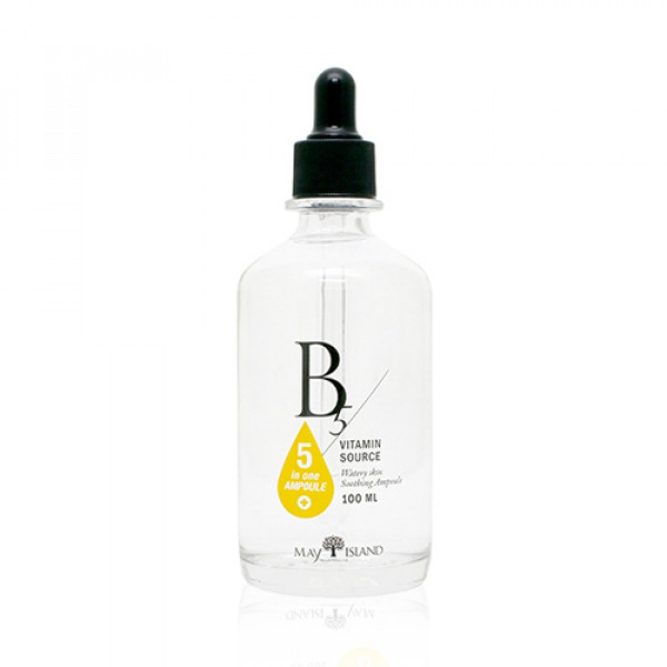 [MAY ISLAND] B5 Vitamin Source - 100ml