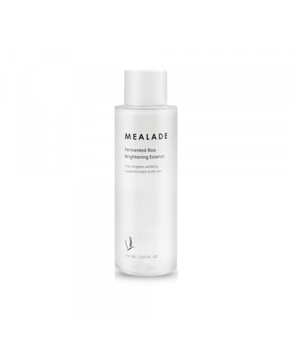 [MEALADE] Fermented Rice Brightening Essence - 150ml